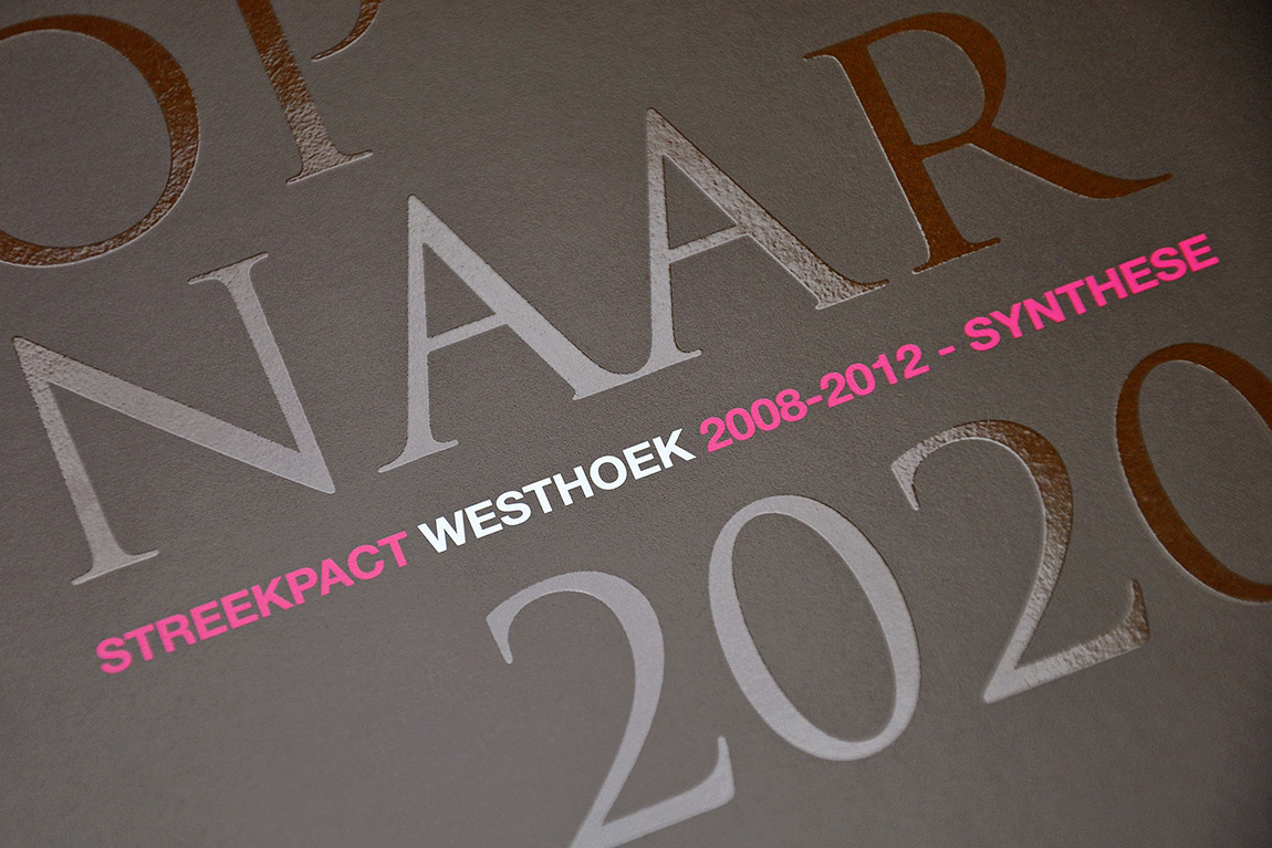 Detail cover Streekpactpublicatie 2008-2012